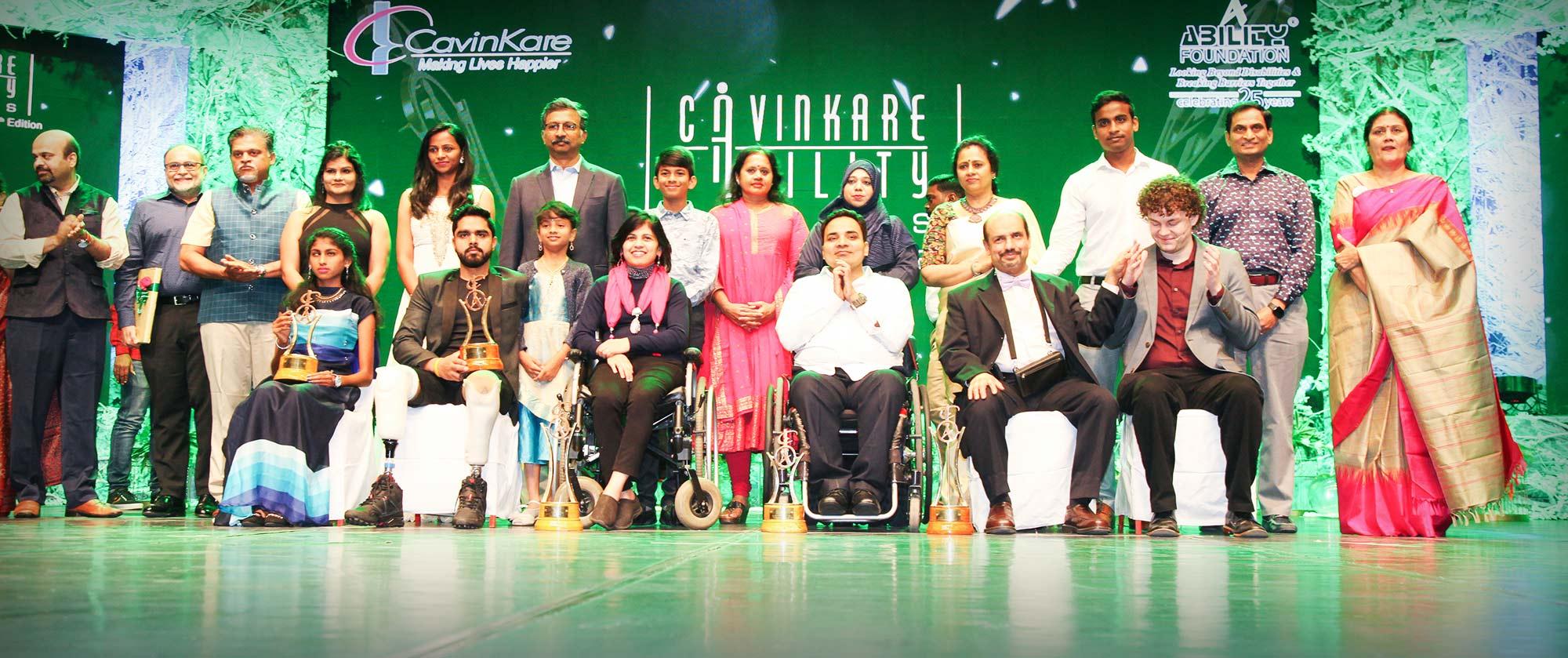 Ability Award 2020