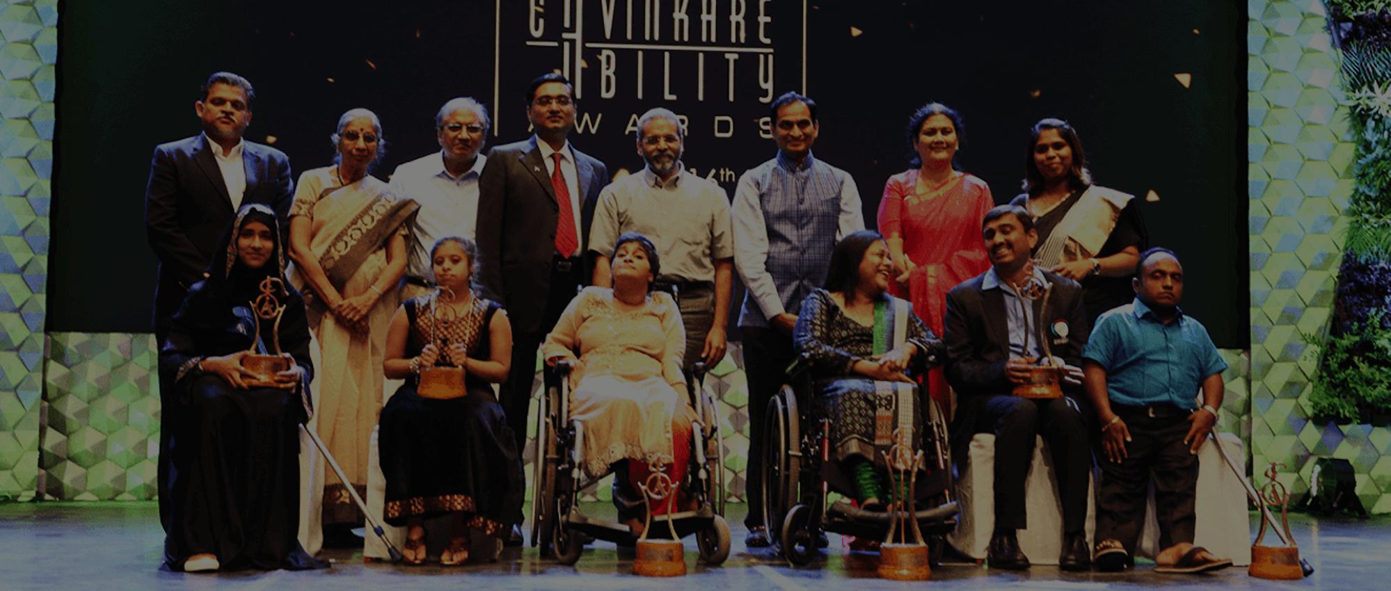 Ability Awards 2018