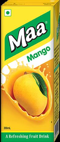 Maa – Mango