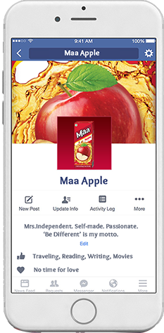 Maa – Apple