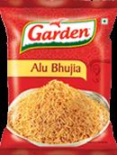 Alu bhujia