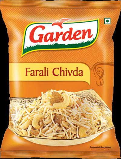 Farali Chivda