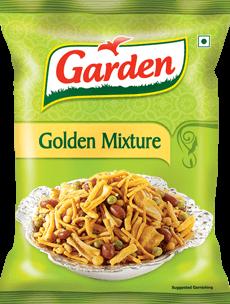 Golden Mixture