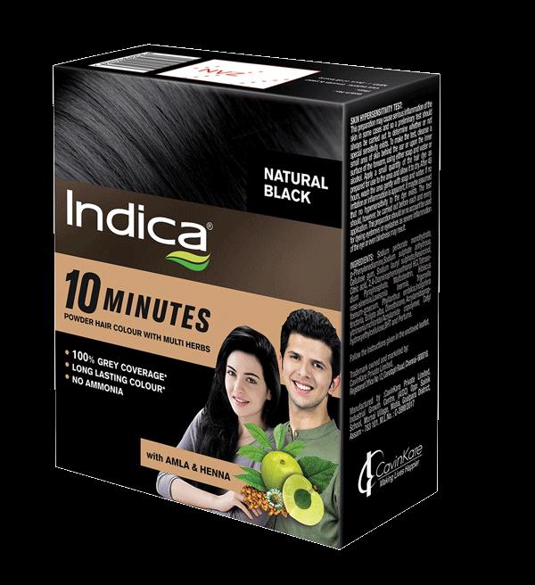 Indica 10 Minutes