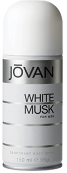 Jovan (M) White Musk Deo
