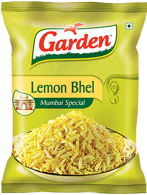 Lemon Bhel