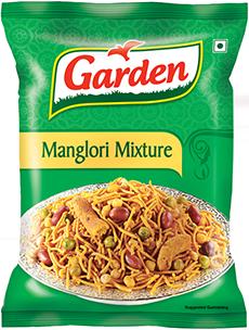 Manglori Mixture