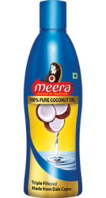 Meera Coconut Oil