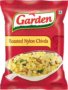 Roasted Nylon Chivda