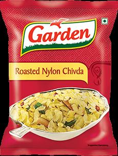 Roasted Nylon Chivda