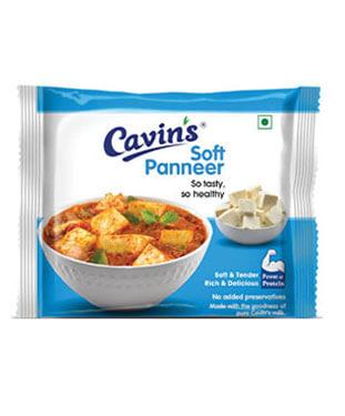 Cavin's Soft Paneer