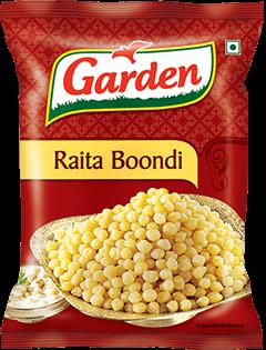 Raita Boondi