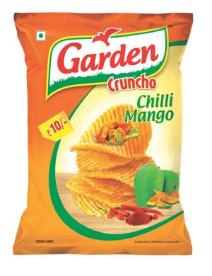 Chilli Mango