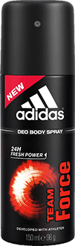 Adidas Team Force Deo