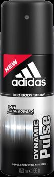 Adidas Dynamic Pulse Deo
