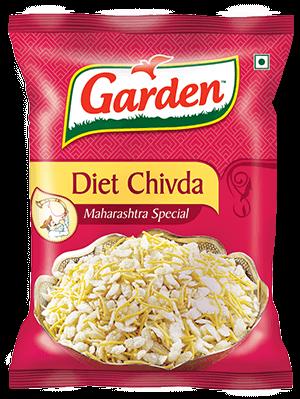 Diet Chivda