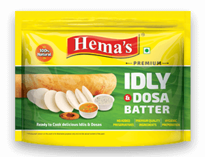 Idly/Dosa Batter