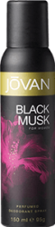 Jovan Black Musk Women