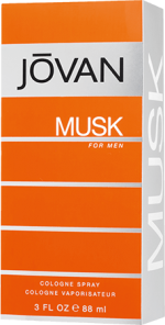 Jovan Musk Spray for Men