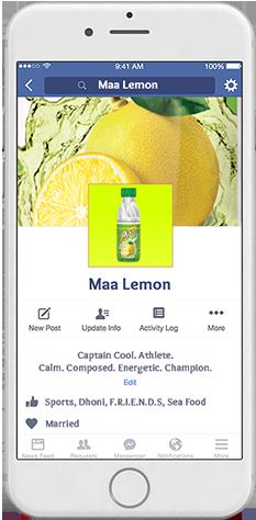 Maa Lemon
