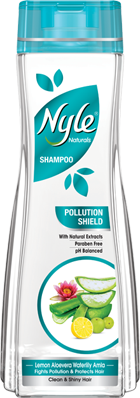Nyle Pollution Shield