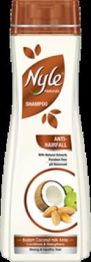 Nyle Anti-Hairfall Shampoo