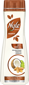 Nyle Anti-Hairfall Shampoo