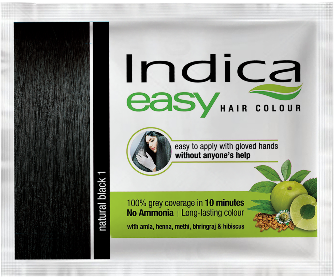Indica Easy Hair Colour