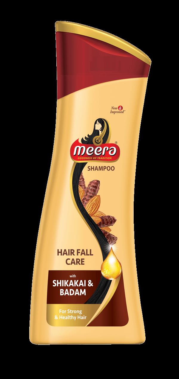 Meera Hairfall Care Shampoo