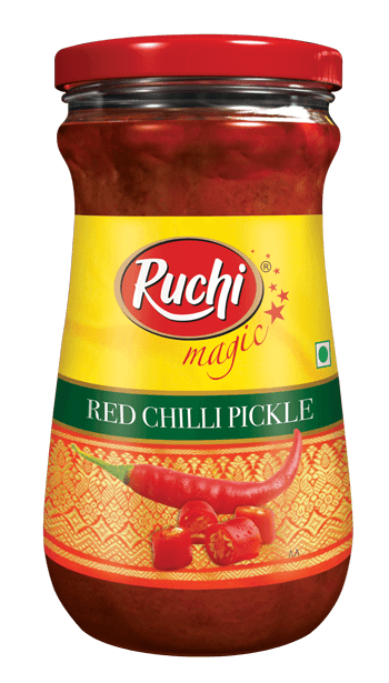 Ruchi – Red Chilli