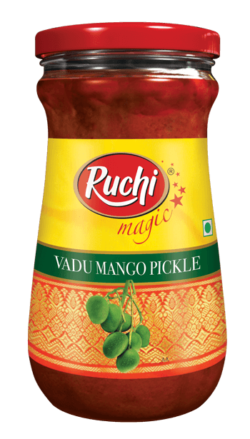 Ruchi – Vadu Mango