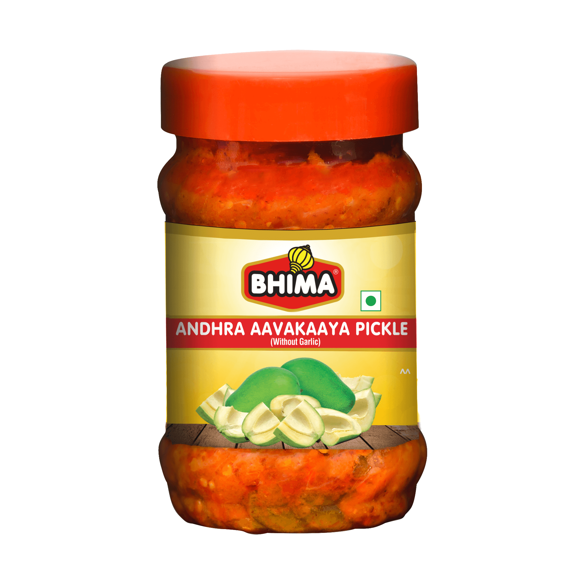 Bhima – Andhra Avakaaya