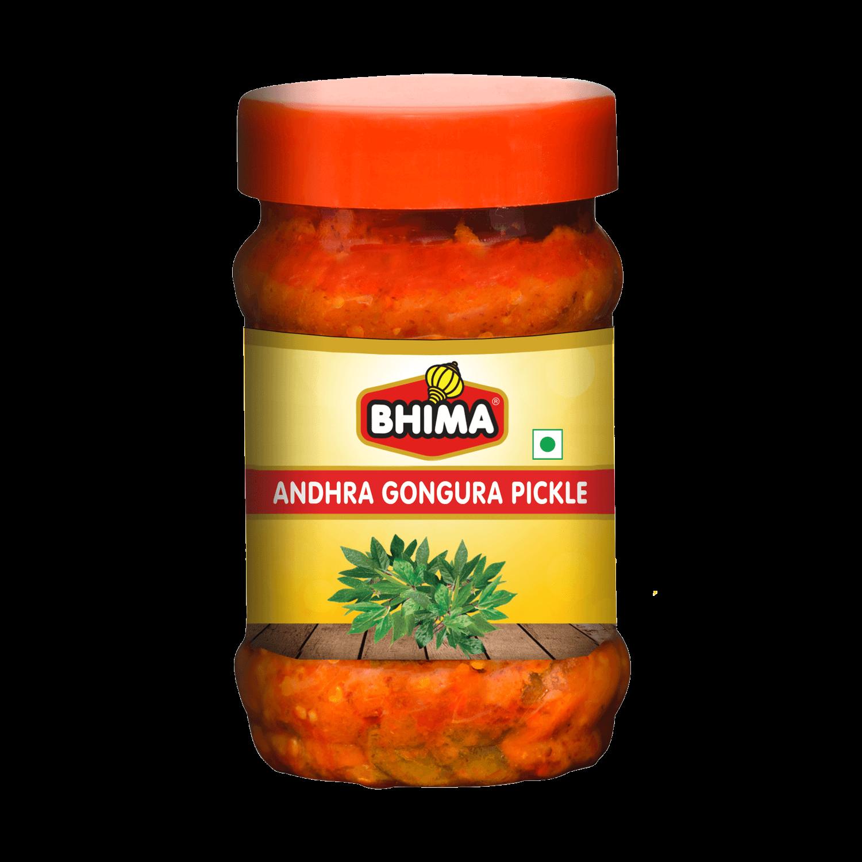 Bhima – Andhra Gongura