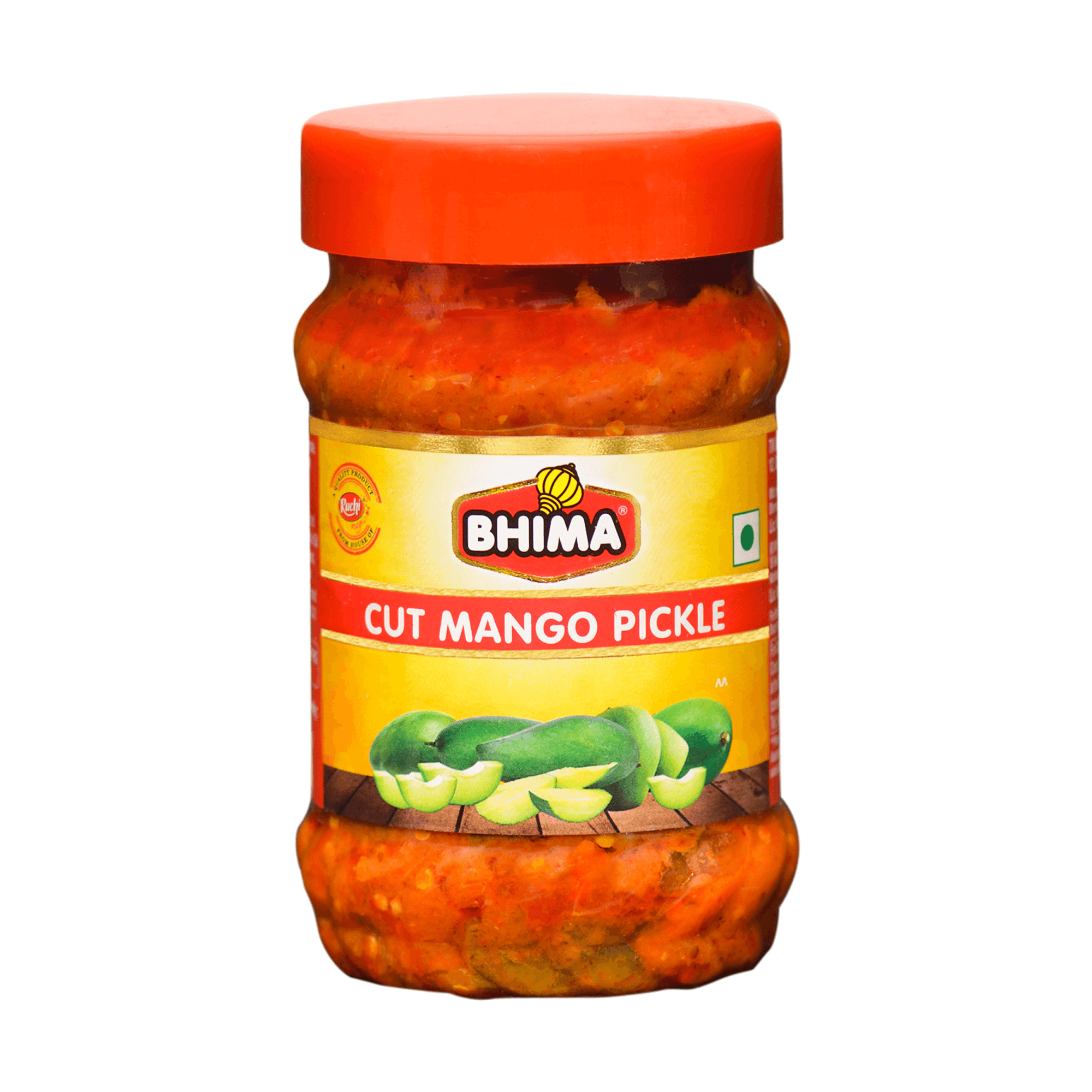 Bhima – Cut Mango