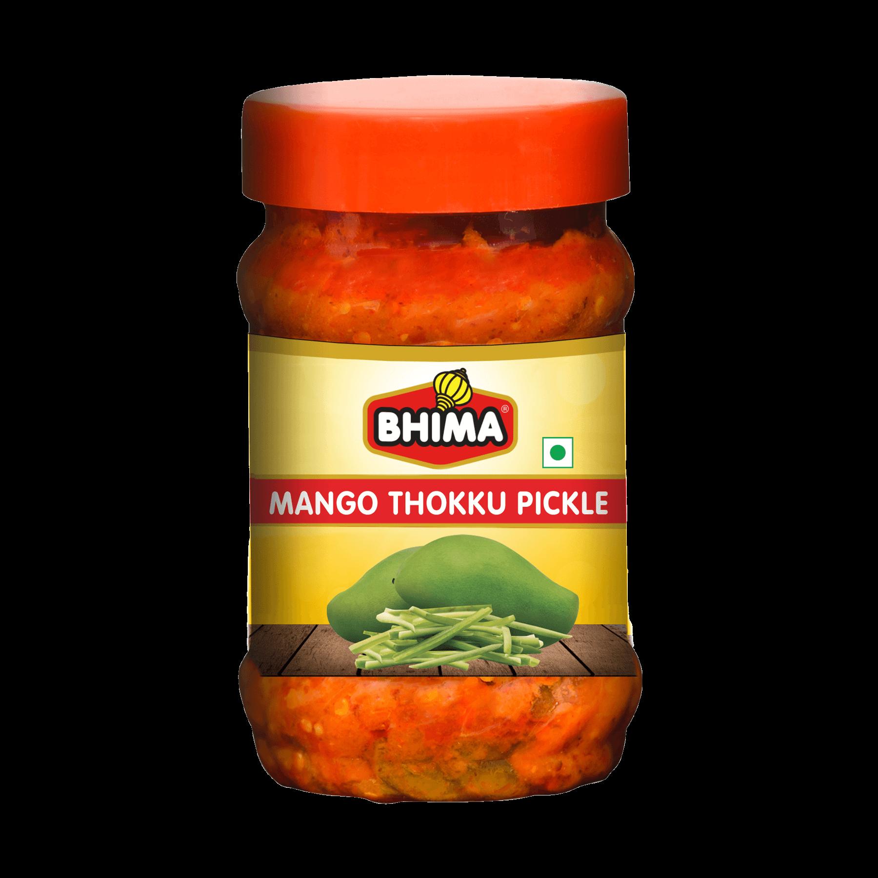 Bhima – Mango Thokku