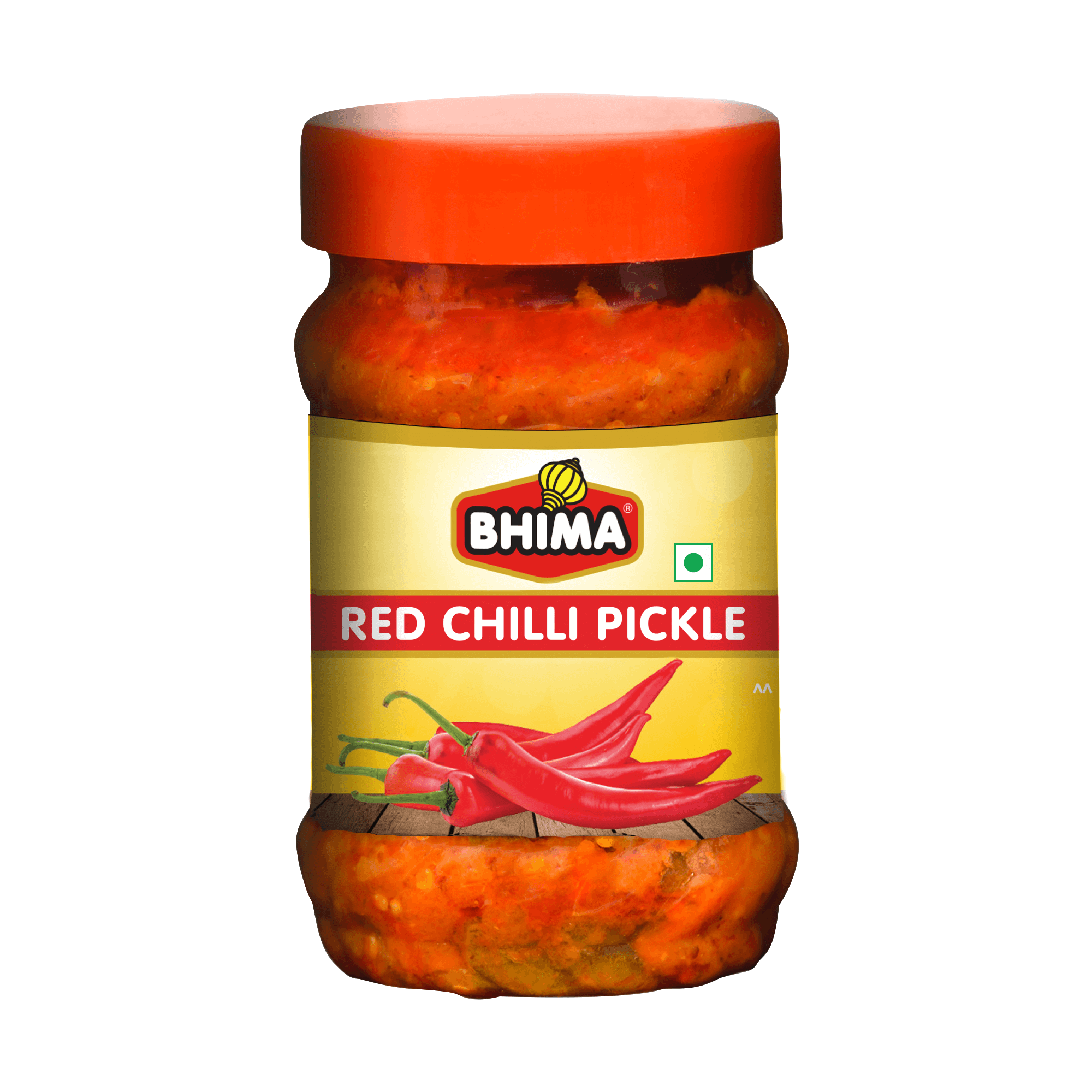 Bhima – Red Chilli