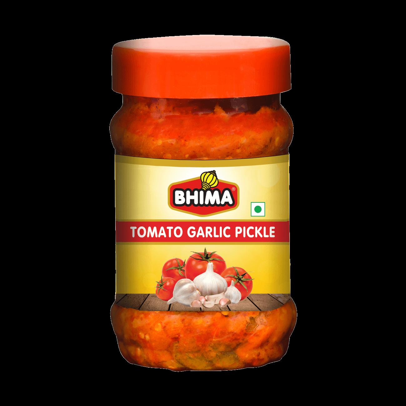 Bhima – Tomato Garlic