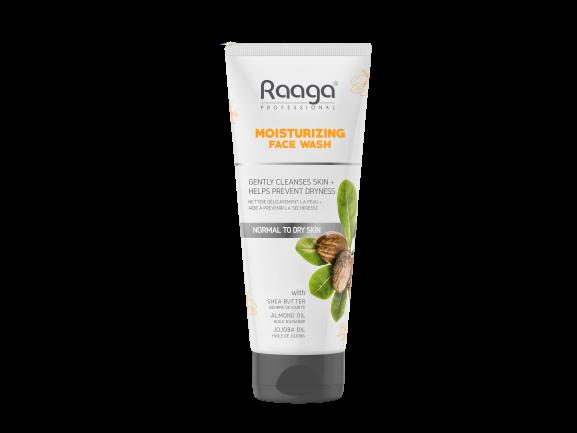 Raaga Moisturizing Face Wash