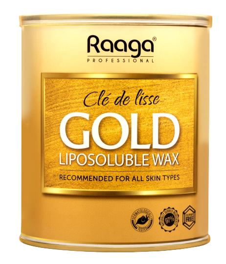 Raaga Gold Wax