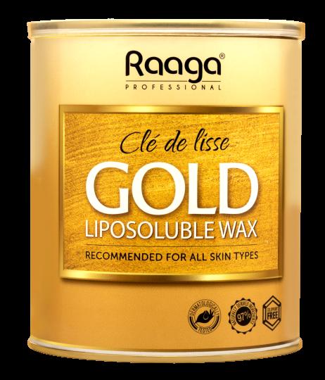 Raaga Gold Wax