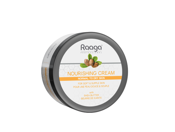 Raaga Nourishing Cream
