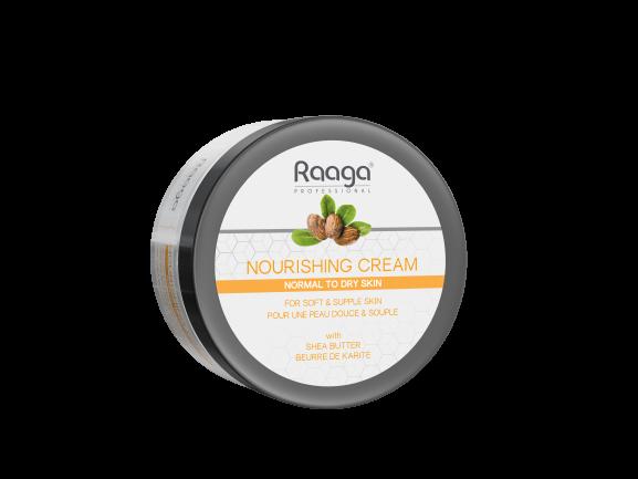 Raaga Nourishing Cream