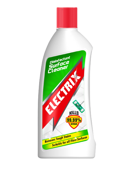 Electrix Surface disinfectant Liquid