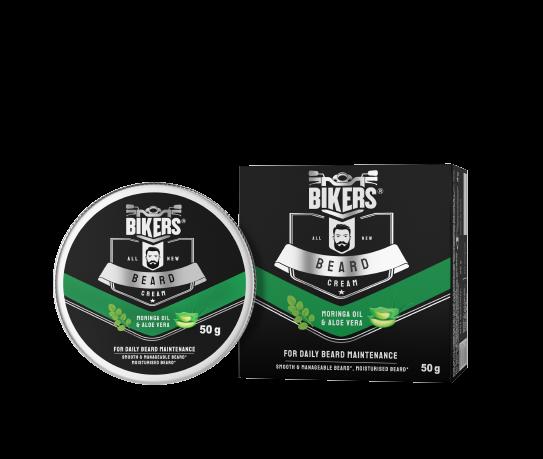 Biker's Beard Cream