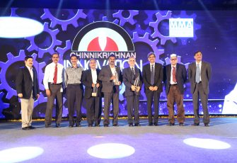 CavinKare MMA invites for the 5th edition of Chinnikrishnan Innovation Awards