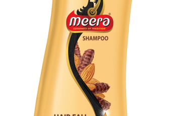 Let your hair loose this Independence Day with Meera Shampoo