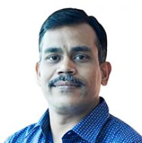 Srinivas Rao K