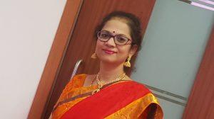Meenakshi Narayanan