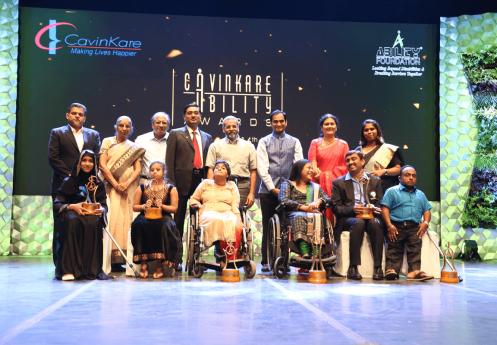 CavinKare Ability Awards