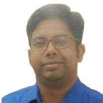 Arun Chacko